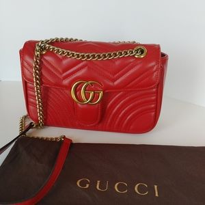 Marmont Style Purse